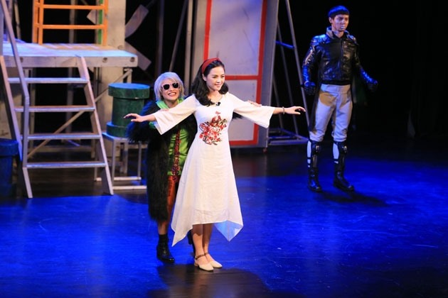 Tuổi Trẻ Theatres famous plays to debut in HCM City