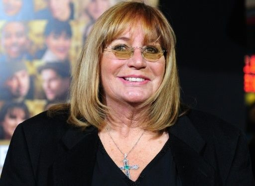 'Big director Penny Marshall dead at 75