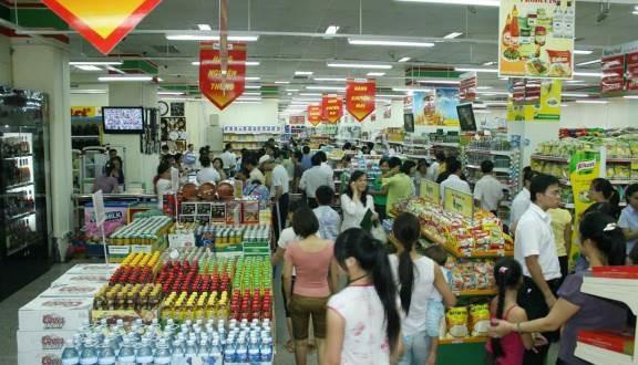 Hà Nội prepares goods for Tết