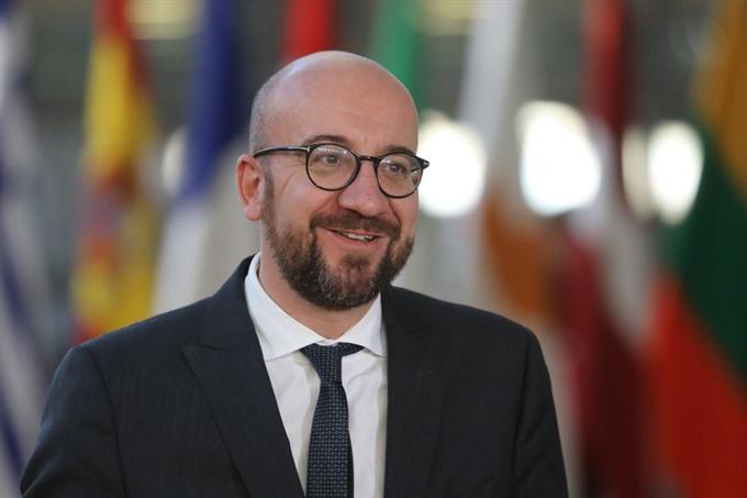 Migration row forces Belgian premiers resignation