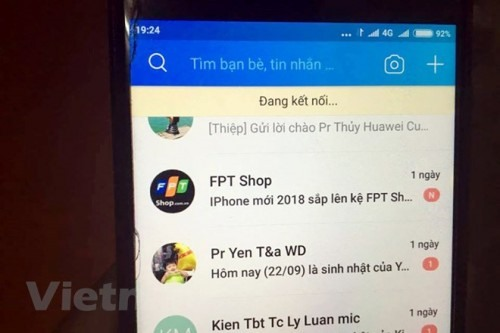 VN faces high risk of online child sexual exploitation
