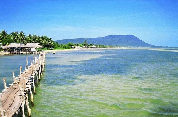 Tourism in Kiên Giang surges in 2018