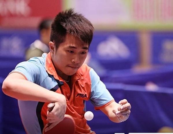 Hải Dương and Hồ Chí Minh City players progress in table tennis tournament