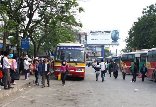 Minibus a good solution for the current traffic problem: experts