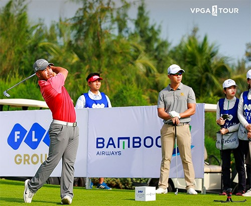 Đức ranks top after Việt Nam Masters second round