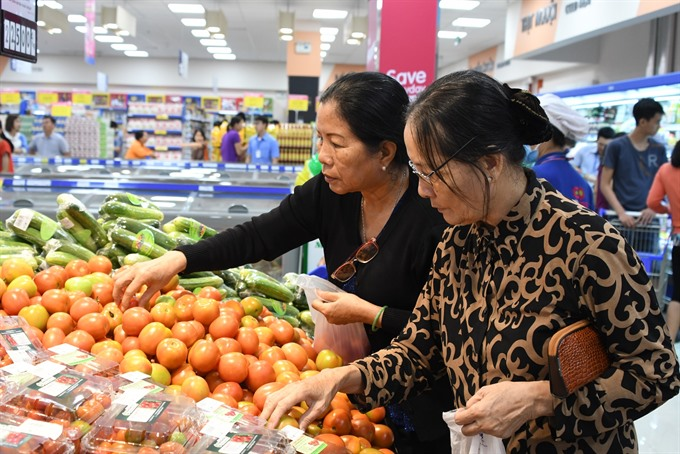 New Co.opmart supermarket opens in Cần Thơ