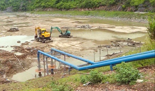 Hải Phòng to complete reservoirs to control water shortage