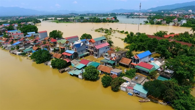 Natural disasters kill 218 cost VN 860m