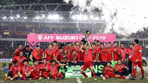 Việt Nam still in FIFA top 100