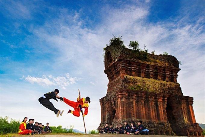 The charm of Việt Nam through photos