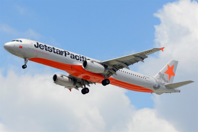 Budget carrier Jetstar Pacific gains 390 m in revenue