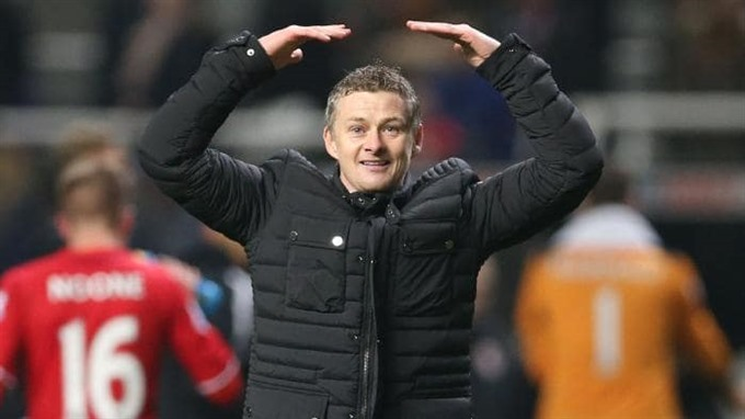 Its not Gunnar happen for United unless they find a top boss