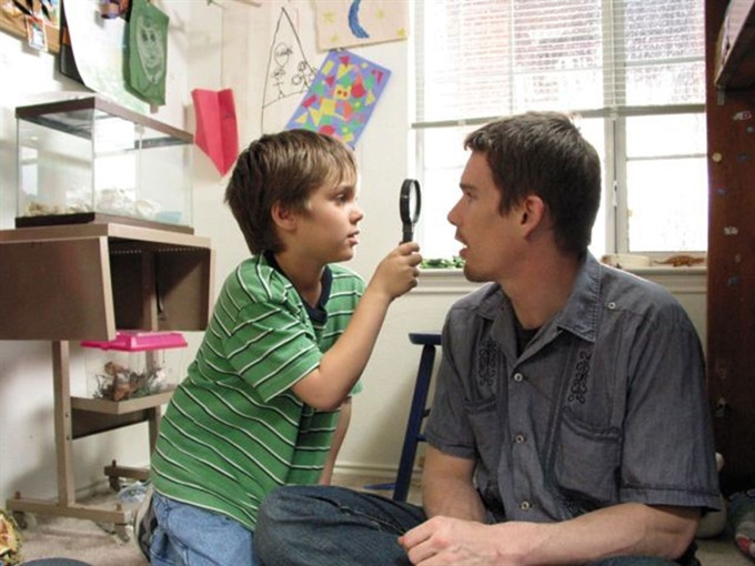'Boyhood to be screened at TPD