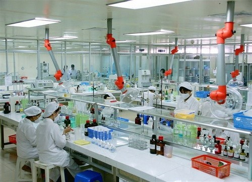 Pharma sector expects solid growth