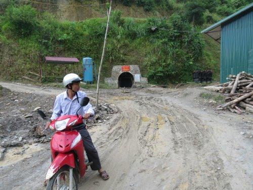 Lào Cai Gold JSC to trade on UPCoM