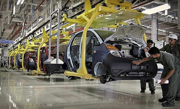 CBRE: Growth in auto sector promotes development of industrial property