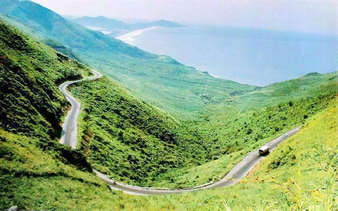 Hồ Chí Minh Trail listed as prominent national heritage