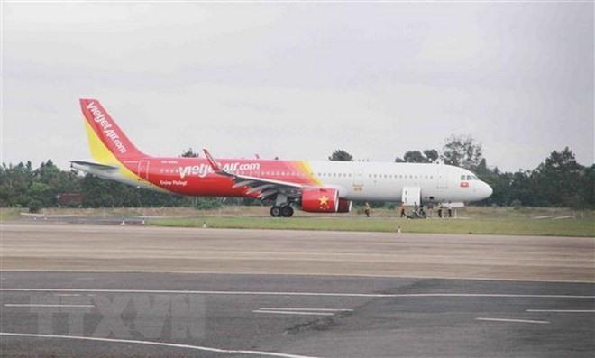 Vietjet flight crew suspended following landing nightmare