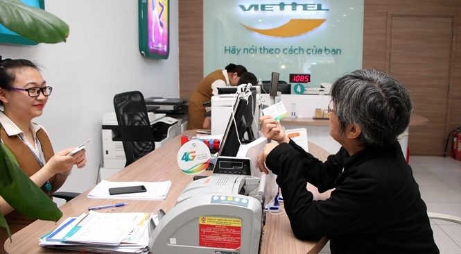 Viettel to take mobile number portability to customers doorstep
