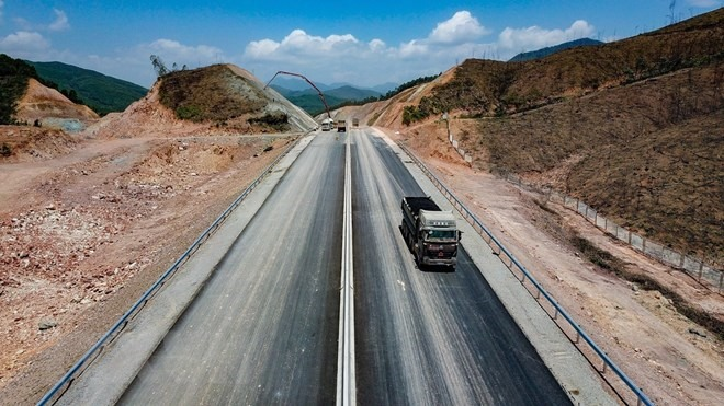 Highway construction in Quảng Ninh slated to start this month