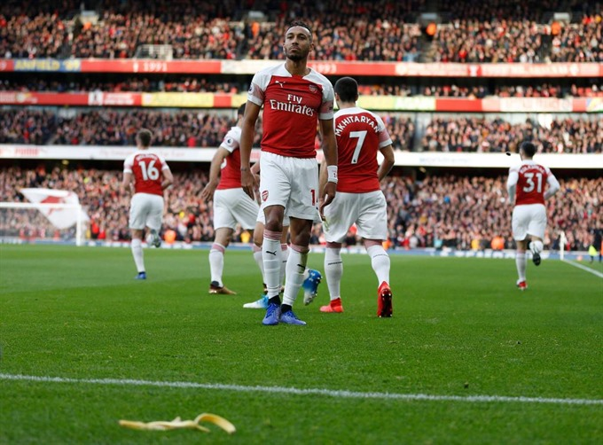 Footballs worrying slip back towards racism