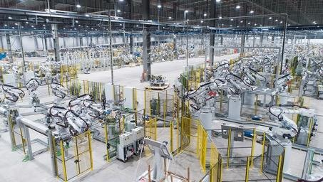 VN prepares for new workforce in Industry 4.0
