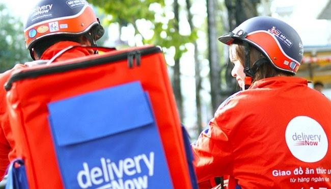Việt Nam food delivery hotting up