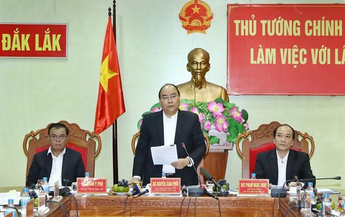 Đắk Lắk advised to develop green hi-tech agriculture