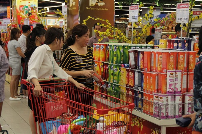 Positive outlook for FMCG sector