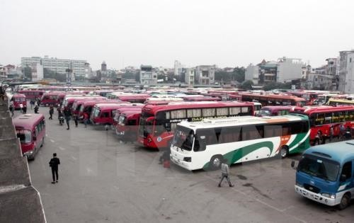 HCM City to crack down on illegal coaches