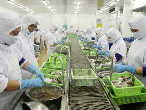 VN exporters start to add value