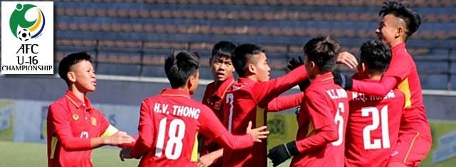 Việt Nam U16 U19 to train in Japan