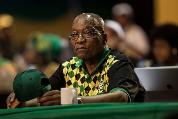 ANC chiefs to meet to finalise Zuma exit