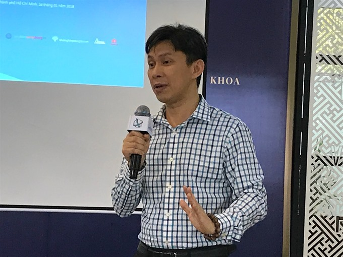 HCMC focuses on innovation