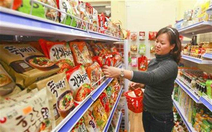 Many Korean goods to receive Việt Nam tax exemption