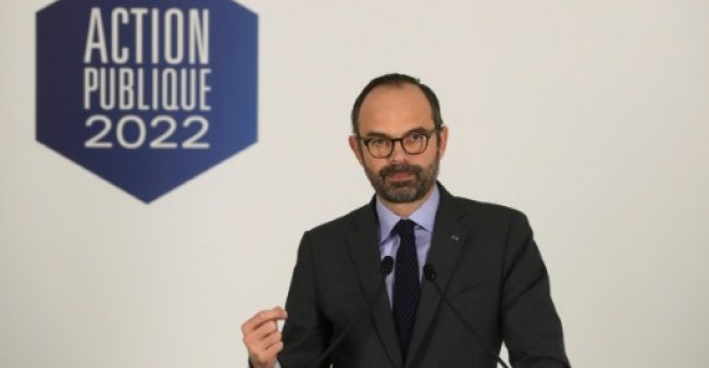 France tackles taboo with buyout plan for civil servants