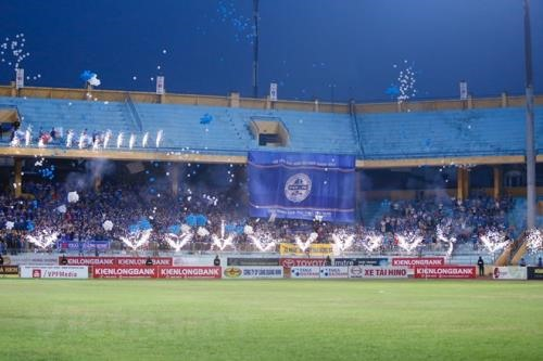 Free entry for fans to National Super Cup