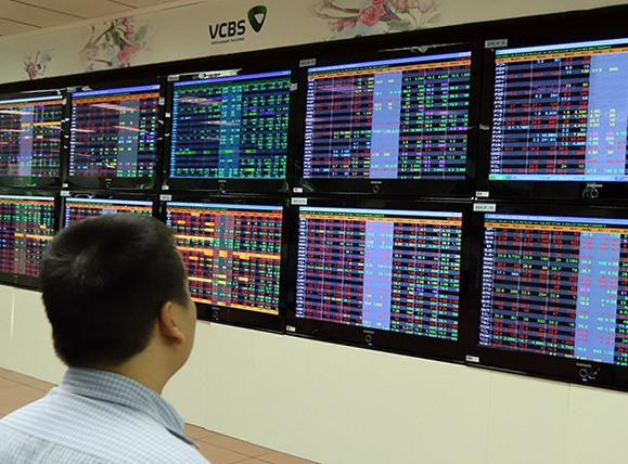 Large-caps strongly support VN-Index