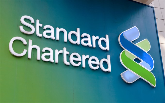 Standard Chartered VN allowed to increase charter capital - Economy - Vietnam News | Politics, Business, Economy, Society, Life, Sports - VietNam News