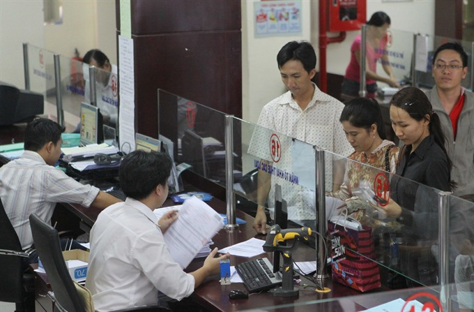 VN business climate needs reform