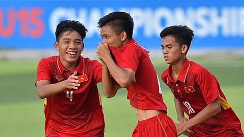 U16 team to compete in ASEAN football in Japan