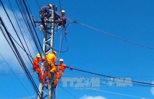 More households in Đắk Lắk to get electricity