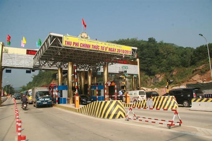 BOT National Road 6 case: Warning over contractors weak capacity