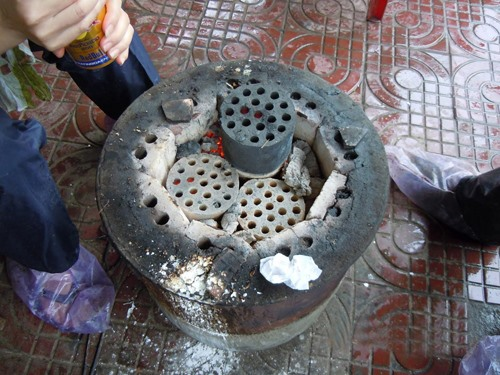 Hà Nội to end use of deadly stoves