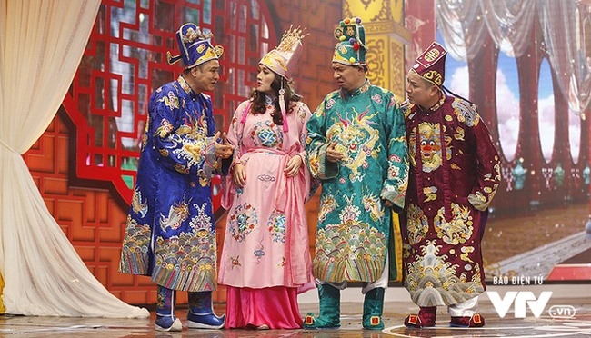 Vietnam Television registers the copyright of TV programme