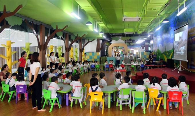 National Assembly scrutinises primary teacher standard