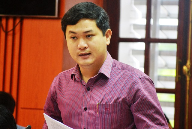 Quảng Nam deactivates promotion decisions to planning director