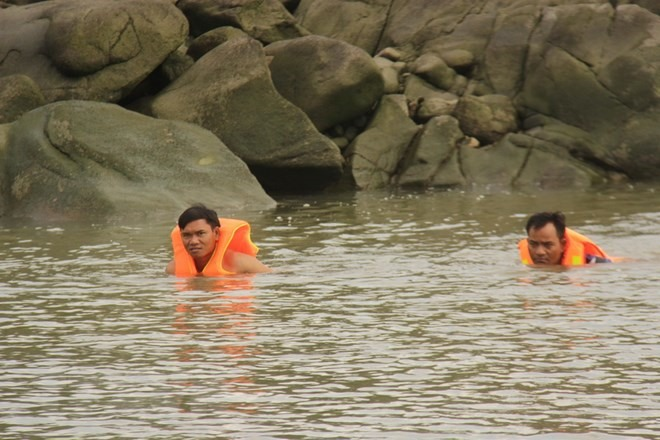 Three children drown in Gia Lai bodies found
