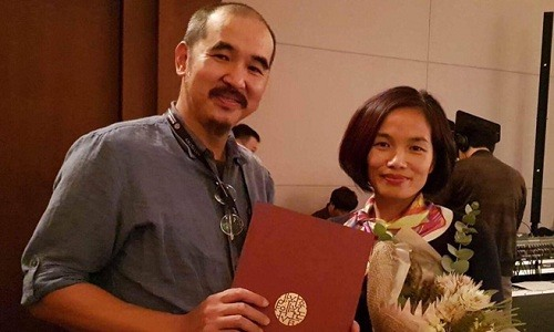 VN director calls for partners in Cannes