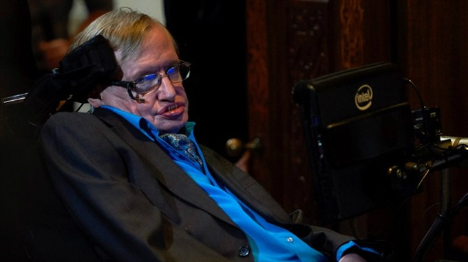 Stephen Hawking: a brief history of genius